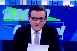 NTV Spor'un yayın hayatına veda ettiği anlar