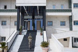 TSK'nın sivil hassasiyeti Afrin'deki binalarda kendini gösterdi