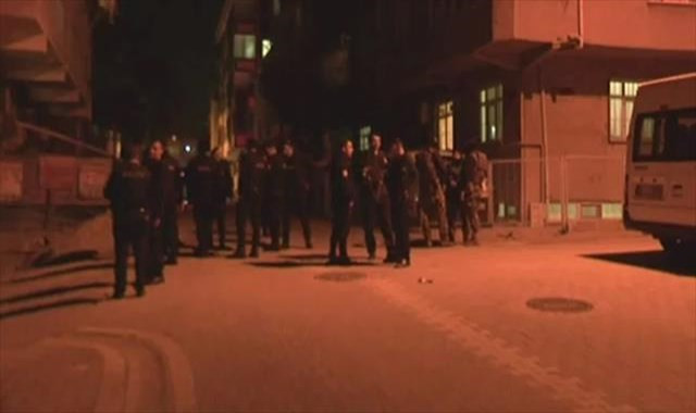 İstanbul'da pompalı dehşet: 3 yaralı