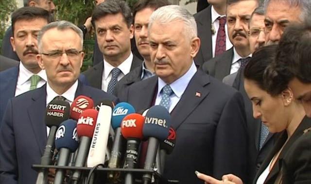 Türkiye'den Erbil'e uçuşlar gerçekleştirilebilecek