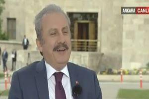 CHP'li ismin adaylığını duyunca canlı yayında kahkaha attı