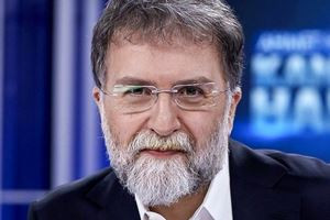 Ahmet Hakan Kanal D Ana Haber'e böyle veda etti