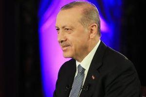 Erdoğan elindeki son anketi açıkladı
