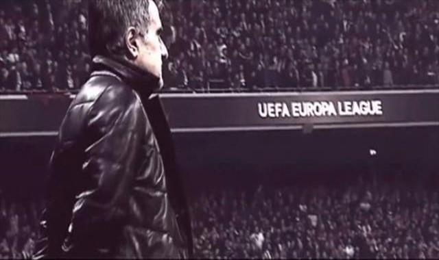 Beşiktaş'tan Şenol Güneş'e videolu doğum günü kutlaması