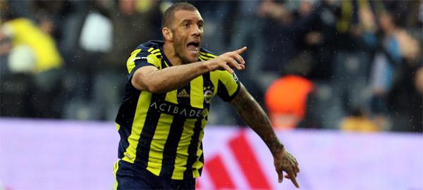 Fernandao'nun ardından Fenerbahçe'ye 19 milyon euroluk golcü! 1.resim