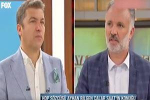 HDP Meral Akşener'i destekler mi?