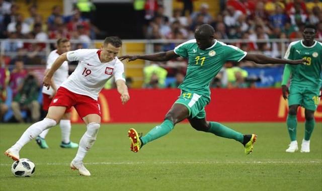 Dünya Kupasında bugün (19 Haziran)