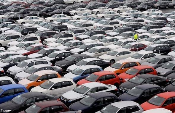 En az yakan araçlar! Hangi araç ne kadar yakıt harcıyor 1.resim