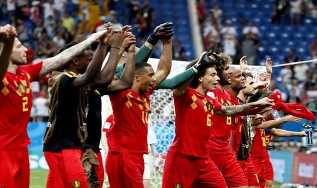 Dünya Kupasında bugün ( 2 Temmuz)