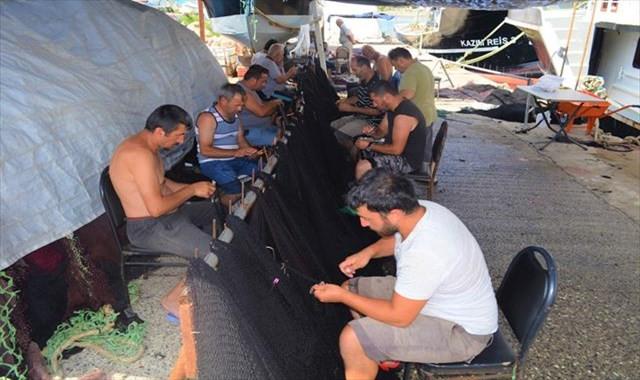 Balıkçılardan müjde: Denizde bu yıl balık çok