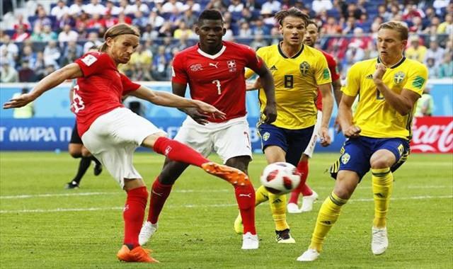 Dünya Kupasında bugün (3 Temmuz)