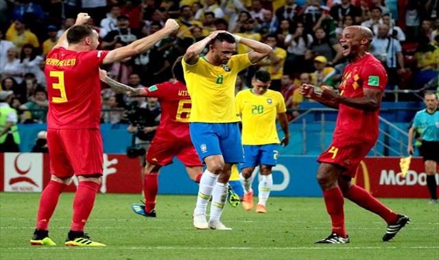 Dünya Kupasında bugün ( 6 Temmuz)