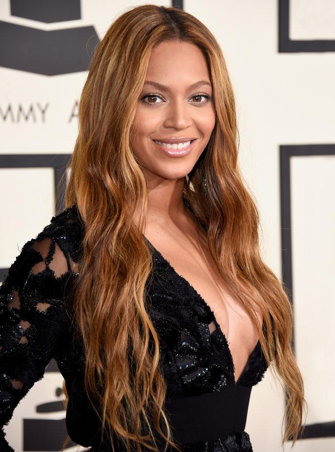 Beyonce soyağacını araştırdı şoke oldu! 1.resim