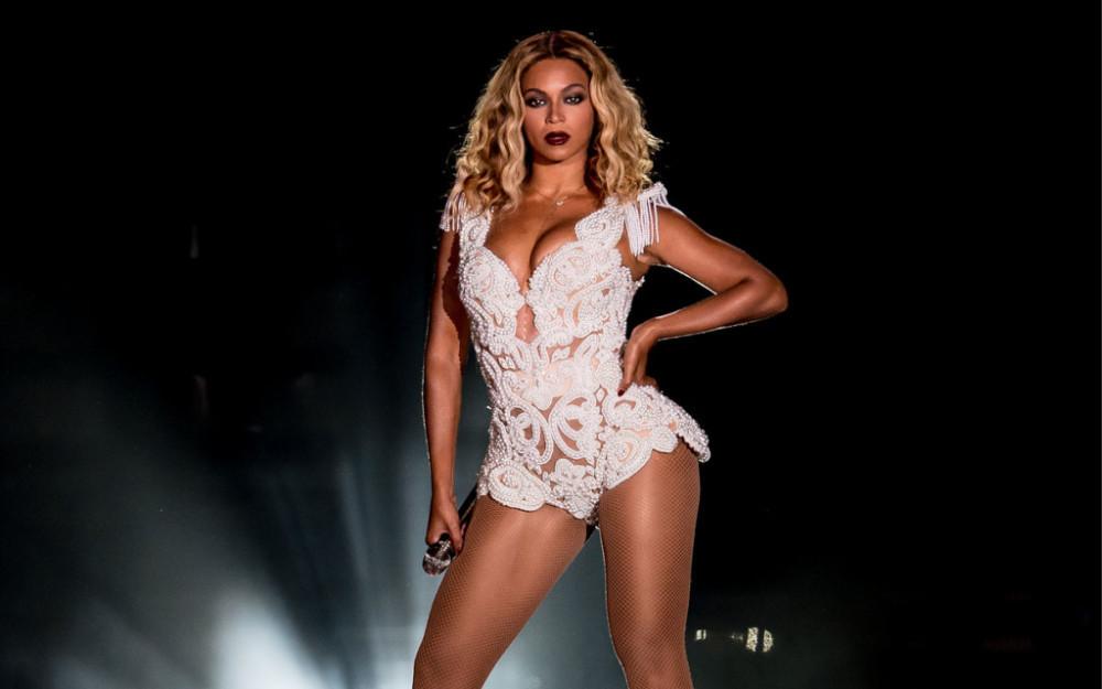 Beyonce soyağacını araştırdı şoke oldu! 4.resim