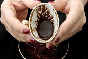 Kahve falının doğru çıkmasının nedeni belirlendi