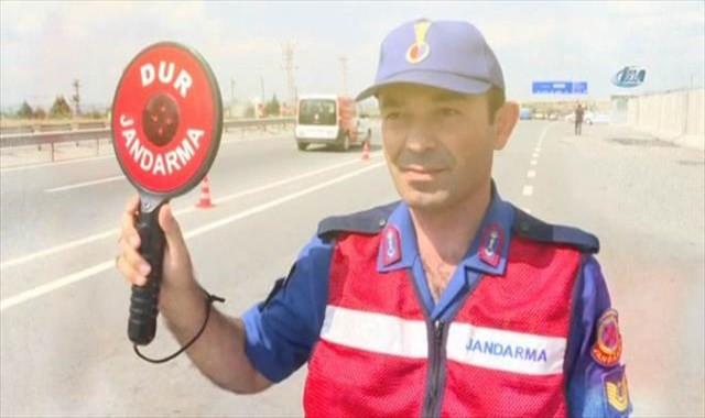 Jandarmadan Kurban Bayramı'na özel video
