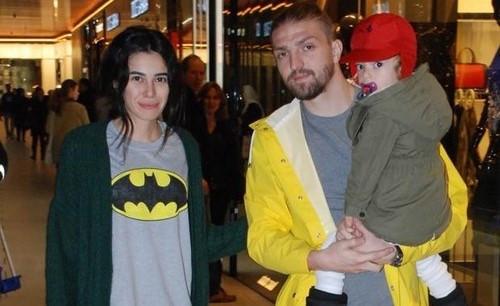 Caner Erkin'in oğlu Çınar'a kayyum atanacak 1.resim
