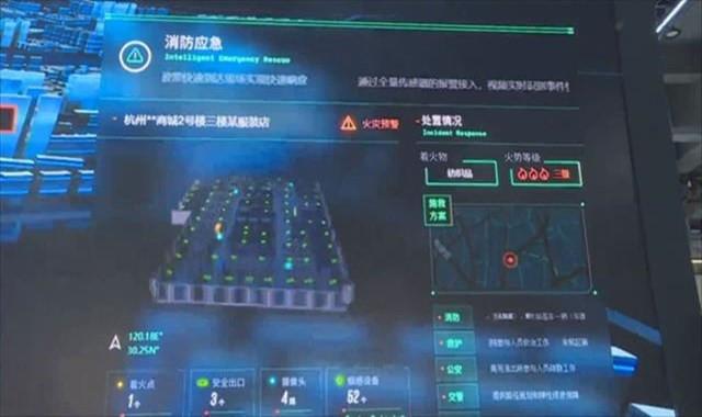 Çin'de trafik yapay zekayla daha güvenli ve akıcı