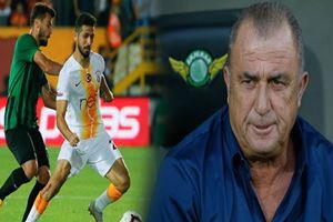 Galatasaray'da Fatih Terim'den sürpriz karar!