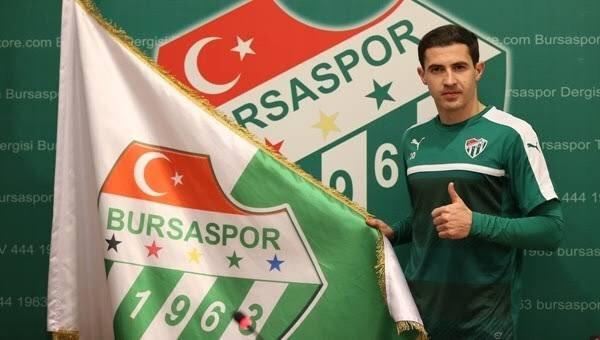 Süper Lig'de biten transferler 1.resim