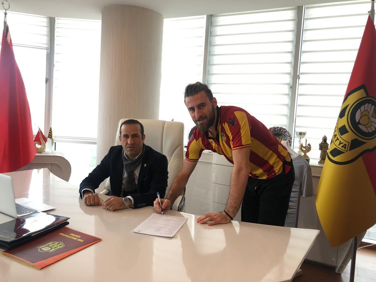Süper Lig'de biten transferler 2.resim