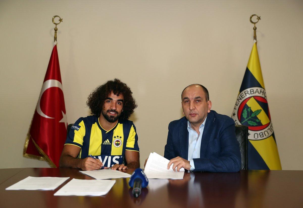 Süper Lig'de biten transferler 4.resim