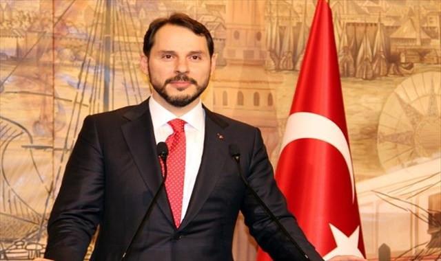 Albayrak'tan 'köprü cezası' açıklaması
