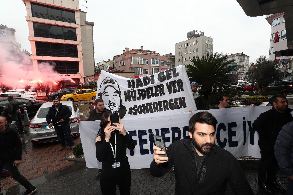 Ali Koç'tan flaş transfer açıklaması! 2.resim