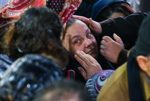 Ukrayna'da öldürülen Zeynep Hüsünbeyi uğurlandı 4.resim