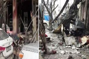 Münbiç'te patlama: 2'si ABD askeri 12 ölü