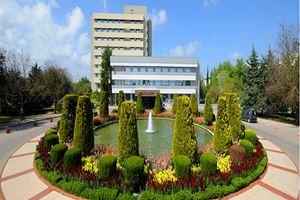 Türkiye'nin en iyi 27 üniversitesi!