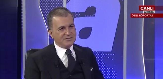AK Parti'den Tunç Soyer açıklaması