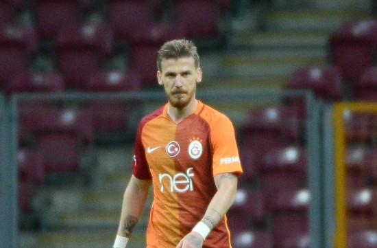Serdar Aziz, Galatasaray'a ihtarname çekti 1.resim