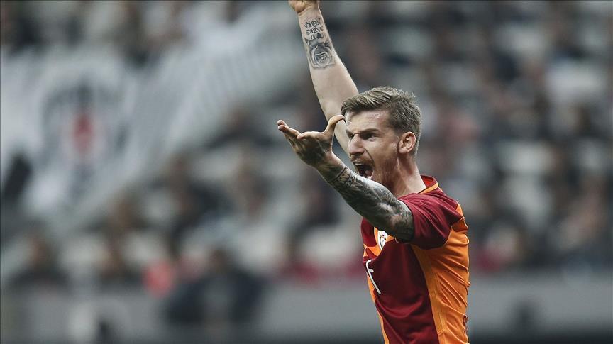 Serdar Aziz, Galatasaray'a ihtarname çekti 3.resim