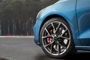 Yeni Ford Focus ST tanıtıldı!
