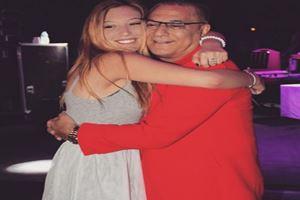 Yasmin Erbil: Babam uyandı ve...