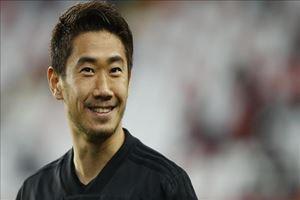 Japonya'dan gündem Shinji!