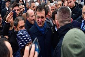 Vatandaştan İmamoğlu'na 'Ak Parti'ye gelin' daveti