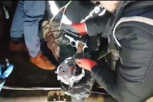 Şüphe üzerine durdurulan araçlarda 13 ruhsatsız tabanca çıktı