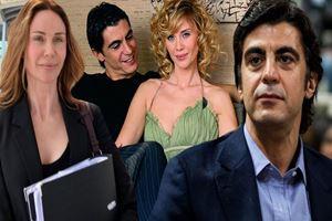 Demet Şener ile İbrahim Kutluay anlaşmalı boşanma davası açtı