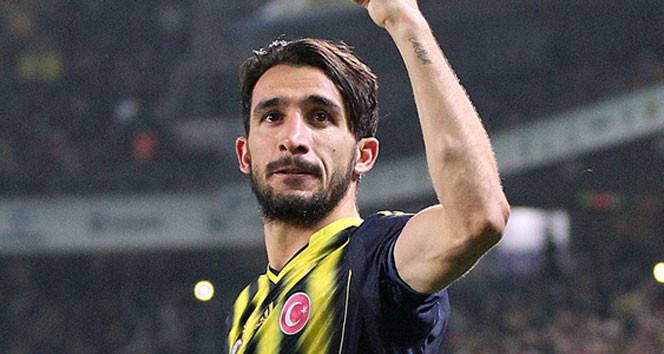 Fenerbahçe'de Mehmet Topal ve Nabil Dirar'ın son durumu! 2.resim