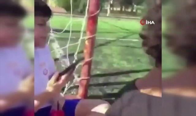 Noah'ın Beşiktaş sevgisi