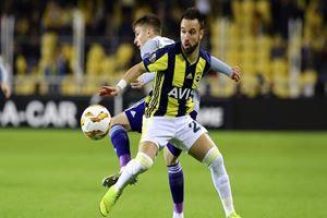 Valbunea: Fenerbahçe'yi bekliyorum