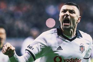 Trabzonspor'dan Burak Yılmaz'a çok sert sözler