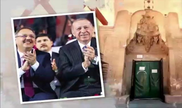 Özhaseki'nin Kuvâ-yi Milliye ve Ankara Marşı klibi ses getirdi