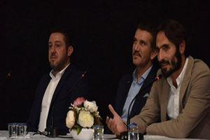 Nihat Kahveci'nin cuma namazı hikayesi salonu kahkahaya boğdu