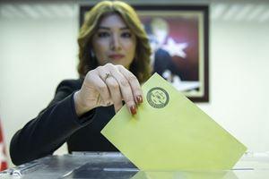 Oy kullanacak olanlar dikkat!