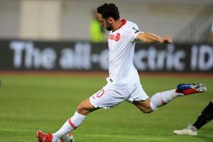 Hakan Çalhanoğlu'ndan nefis gol...