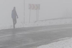 Meteoroloji'den Mart sonunda yoğun kar uyarısı!