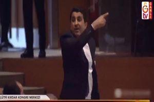 GSTV'de taciz iddiası Genel Kurul'u karıştırdı!